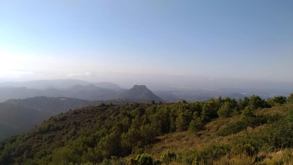 Ruta Sierra Calderona P_202010