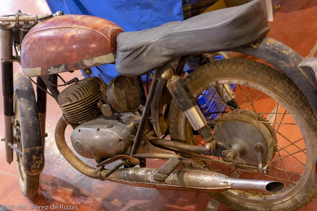 Montesas Impala en Feria Clásicos... _dsc3427