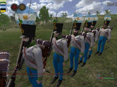 """[6L]6º Brigada """"Defensores por la Libertad"""" (LATAM) 20201012"""