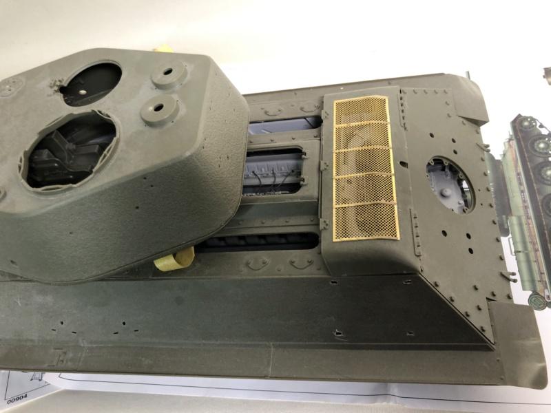 T34 85 in 1/16 von Trumpeter Img_9122