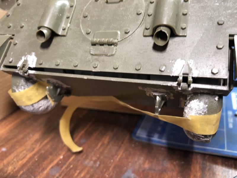 T34 85 in 1/16 von Trumpeter Img_9127