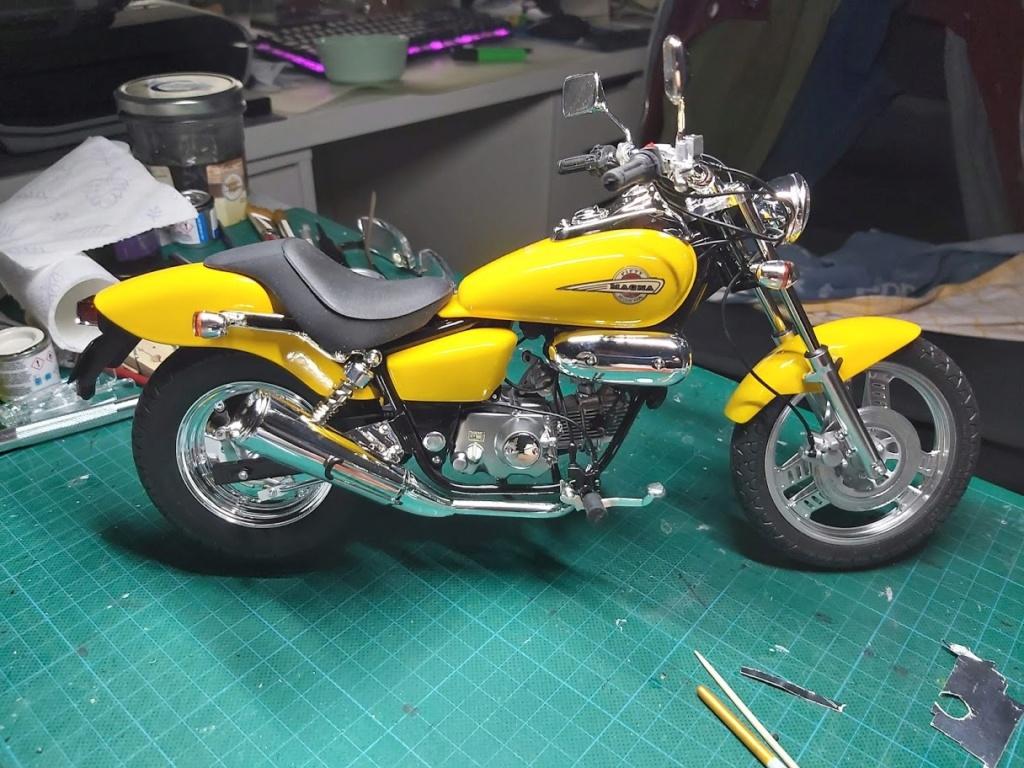 Mes réalisations autos et motos 2019 - 2020 Honda_10