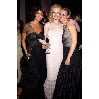 ¿Cuánto mide Nicole Kidman? - Altura - Real height 11-13710