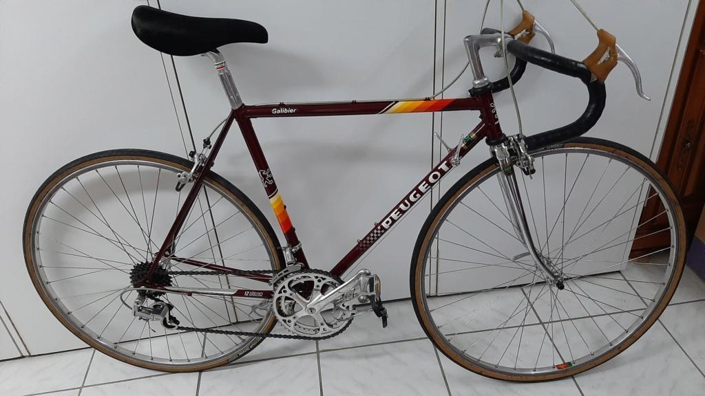 Peugeot PGN10 galibier de 1986 20201215