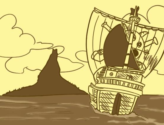 Cabras da Peste, vol 3- Velozes e furiosos: Desafio marítimo Cena-r10
