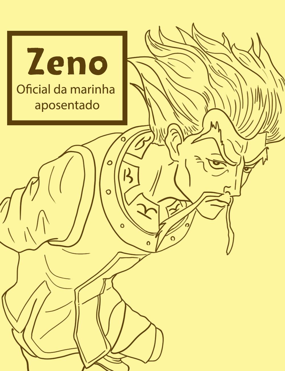 1° - Caminhos entrelaçados, o alvorecer da aventura! - Página 4 Zeno10