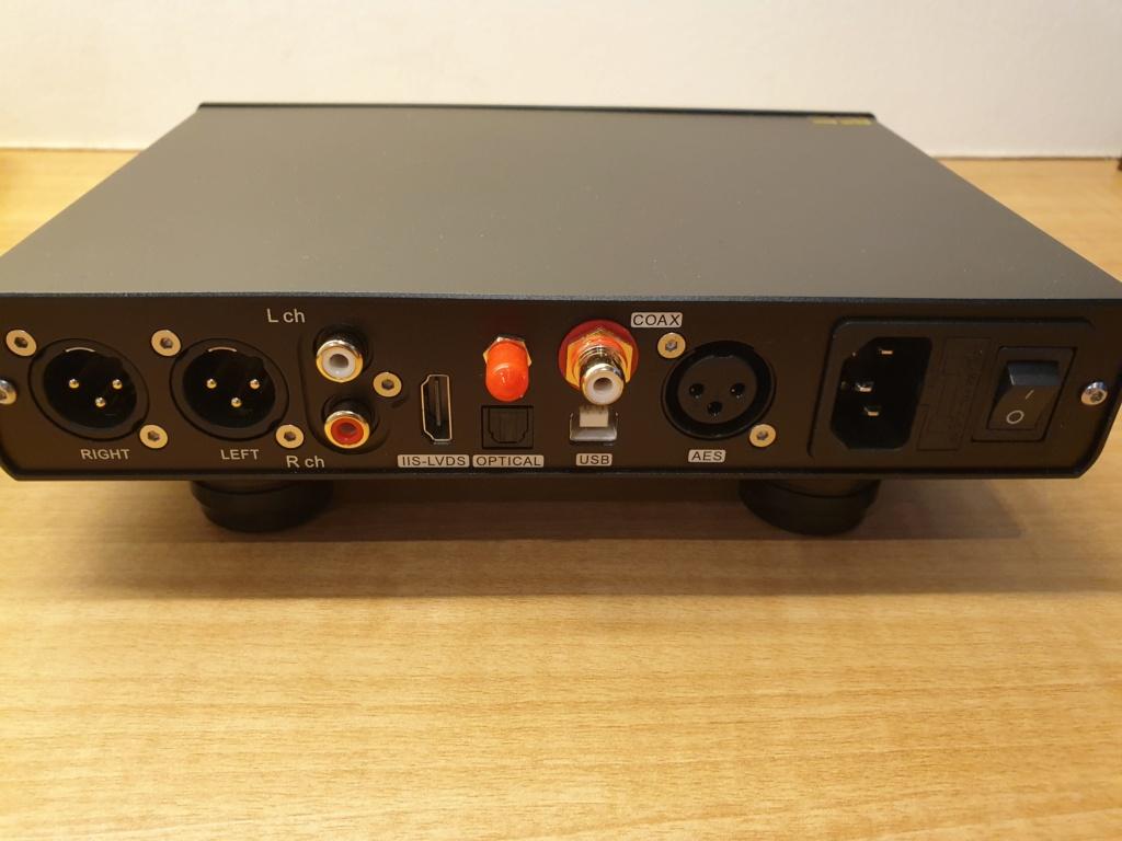 Topping D90 MQA Dac - SOLD 20210311