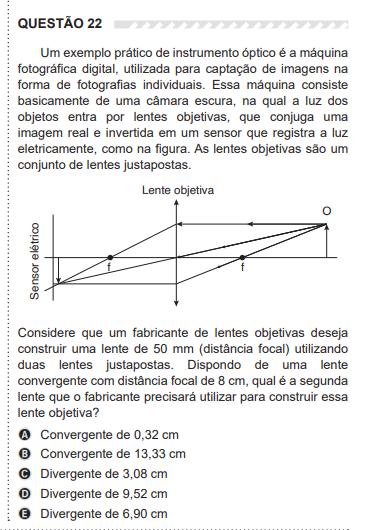 Lentes convergentes e divergentes Fisica10
