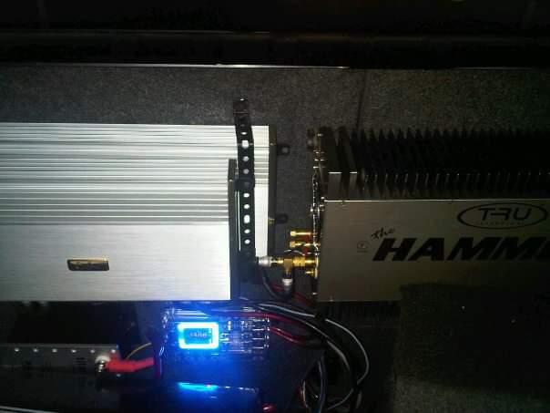 Sinfoni Amplitude 40.2/90.2 & Tru Hammer H1 19157710
