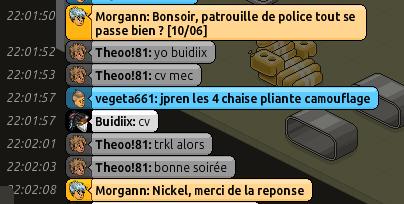 [P.N] Rapports de Patrouille de Morgann Bonne210