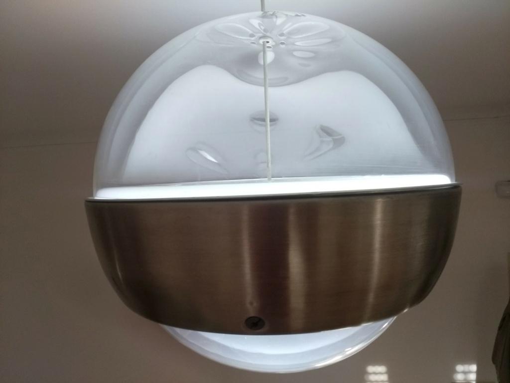 huge perspex globe pendant lamp Img_2028