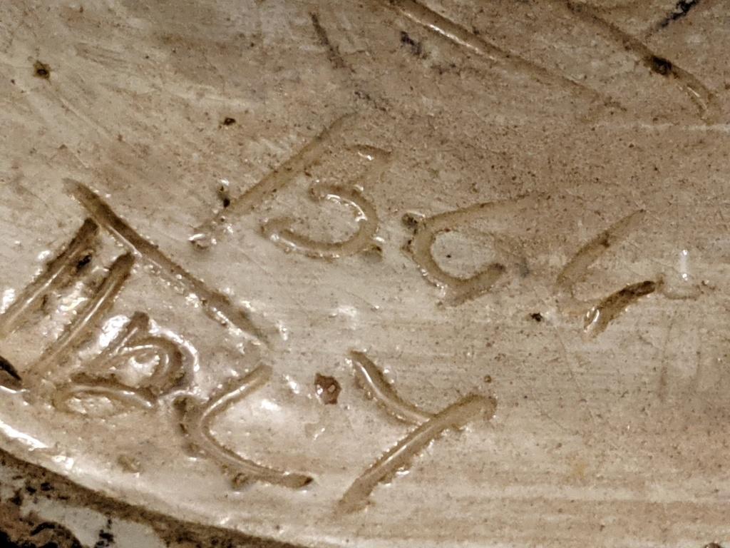 Italian ceramic vessel Pxl_2040