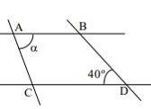 Geometria Trapézio Escaleno Q111
