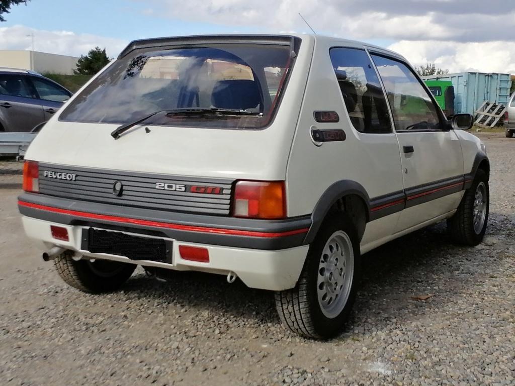 205 GTI 1.6l 105ch année 1985 Img_2016