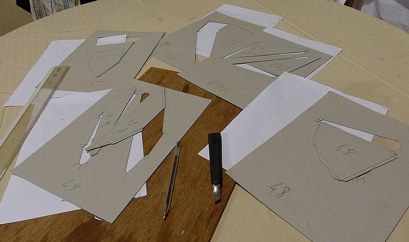 Peugeotfast Papercraft Bonjour ... Taliba10