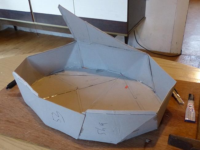 Peugeotfast Papercraft Bonjour ... Taliba12