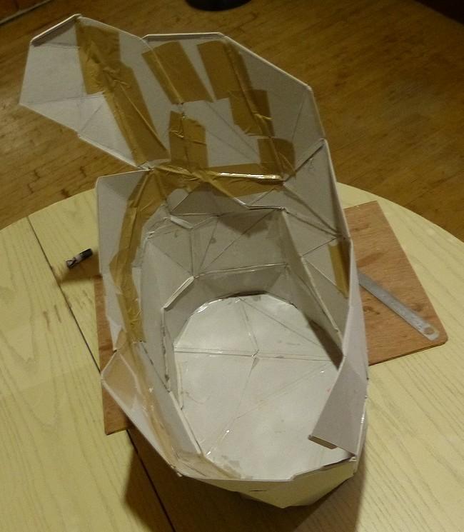 Peugeotfast Papercraft Bonjour ... Taliba15