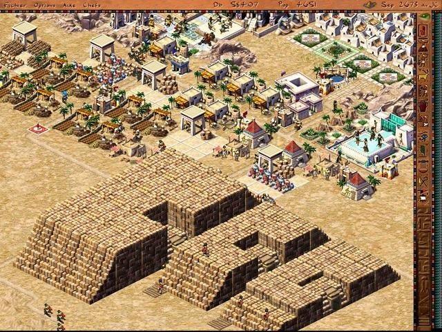 Screenshots de Tobee Abydos10