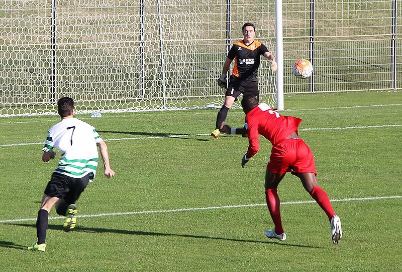 FC Sète / MARVEJOLS Aa0510