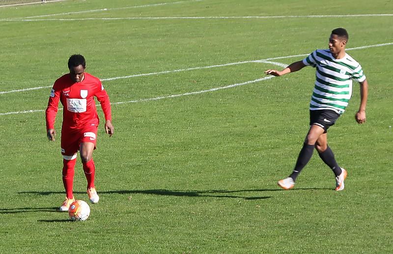 FC Sète / MARVEJOLS Aa0610
