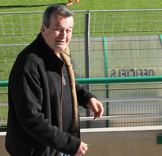 FC Sète / MARVEJOLS Aa08su10