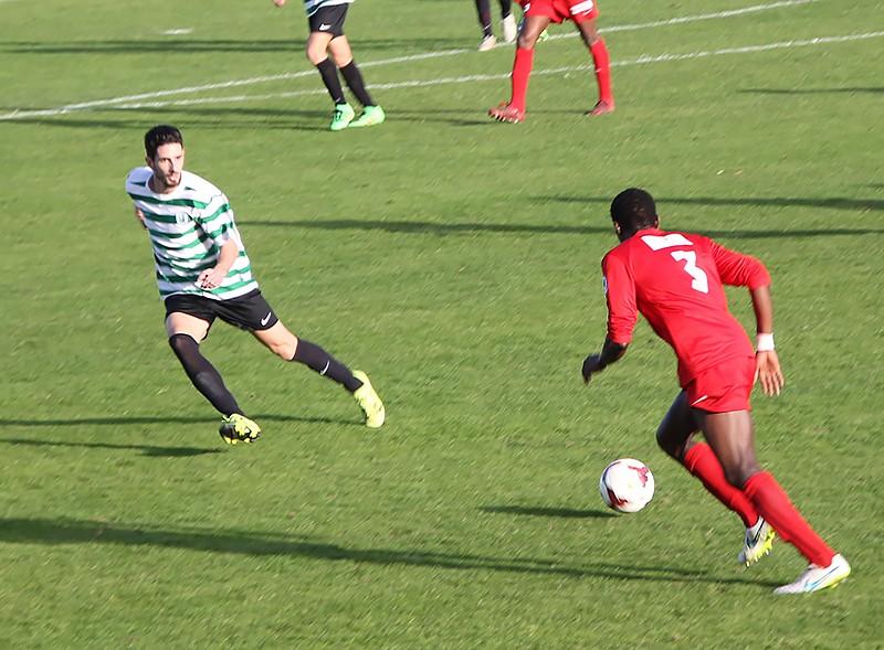 FC Sète / MARVEJOLS Aa1210