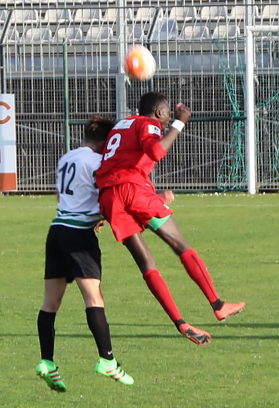 FC Sète / MARVEJOLS Aa1410