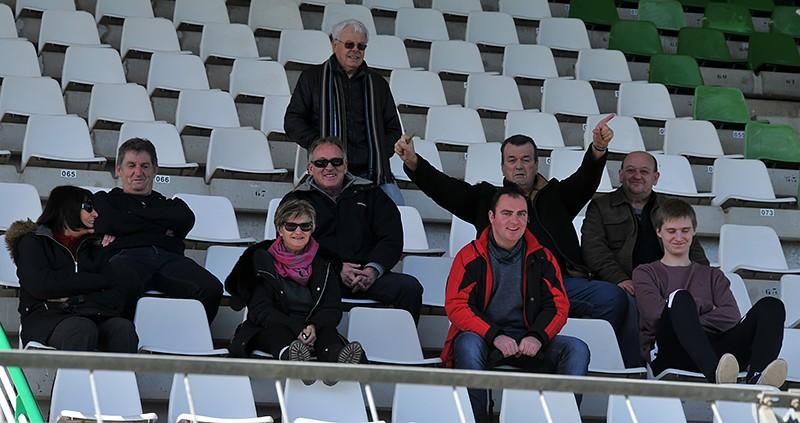 FC Sète / MARVEJOLS Asete010