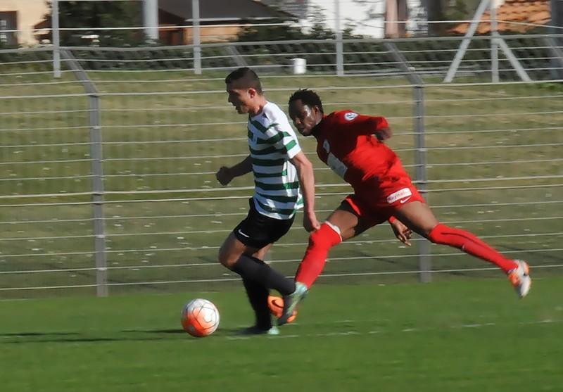 FC Sète / MARVEJOLS Asete014