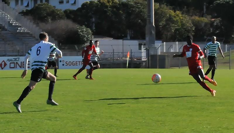 FC Sète / MARVEJOLS Asete018