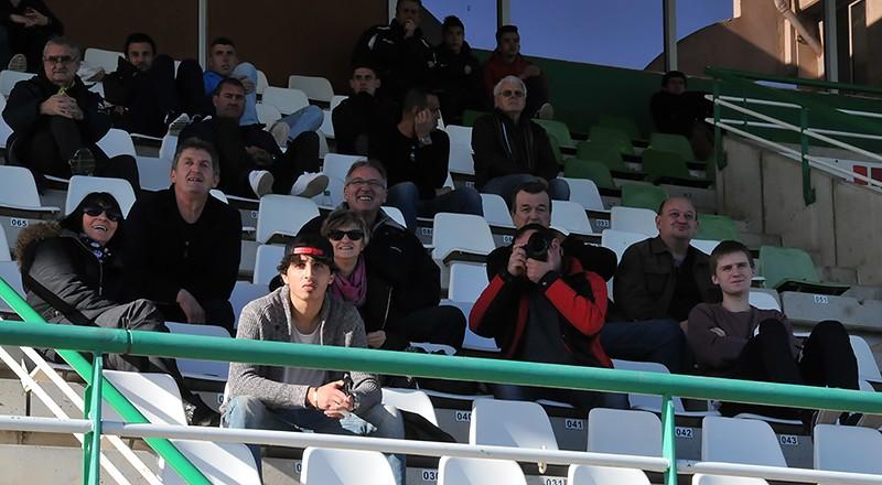 FC Sète / MARVEJOLS Asete111