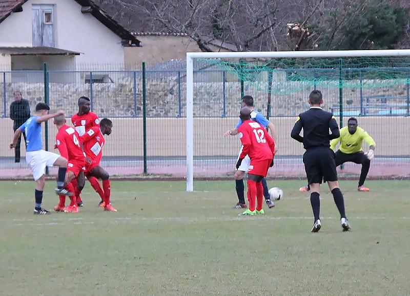 MARVEJOLS / Beaucaire Boc1710