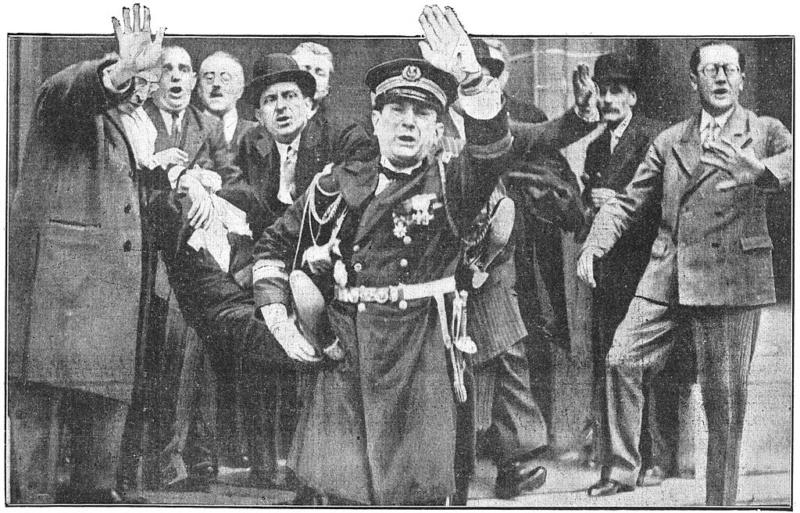 Train blindé Orlik des légions tchéques WW1, papier+Märklin - Page 6 Assass10