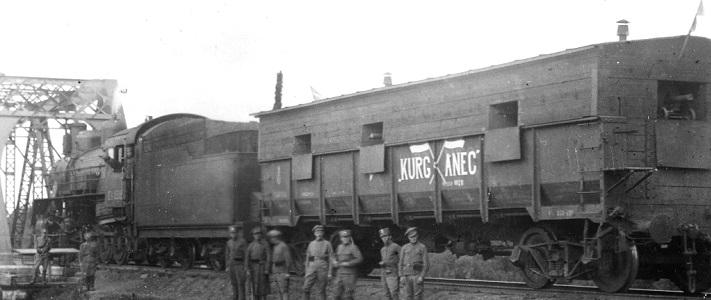 Train blindé Orlik des légions tchéques WW1, papier+Märklin - Page 5 Img_7311