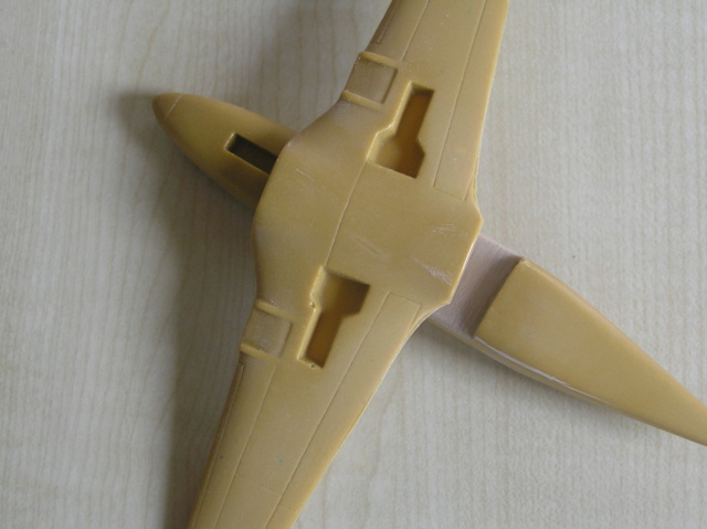 Aéroclub Jan Kytop, 1/72, Hispano Aviacion HA-1112M/C4K P6200014