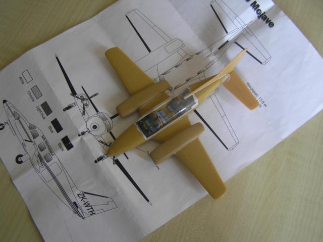 Aéroclub Jan Kytop, 1/72, Hispano Aviacion HA-1112M/C4K P6230010