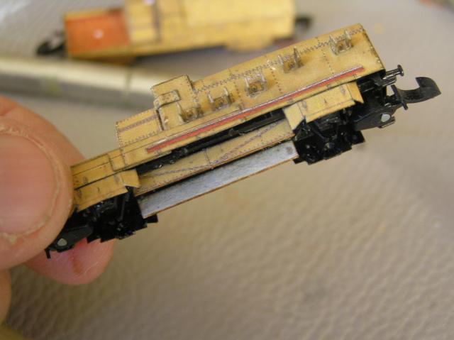 Train blindé Orlik des légions tchéques WW1, papier+Märklin Pa030013