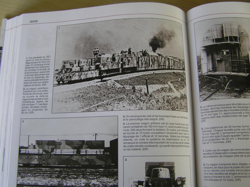 Les trains blindés de 1828 à nos jours de Paul Malmassari! Pc290021