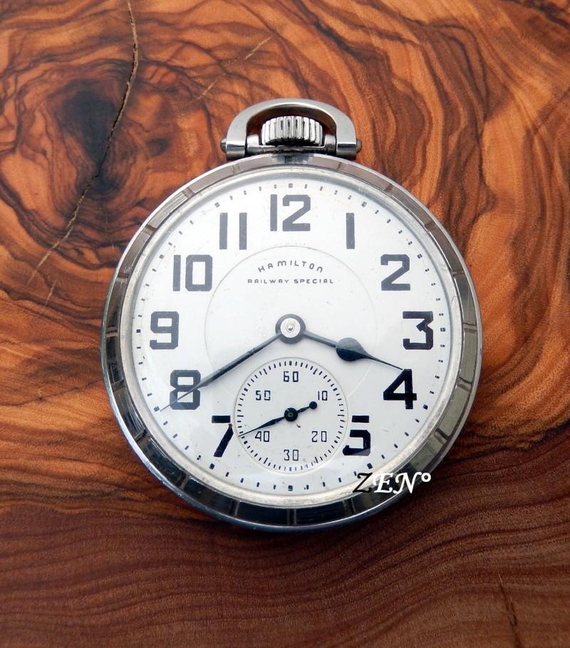La fabuleuse épopée des montres de chemin de fer Hamilt23