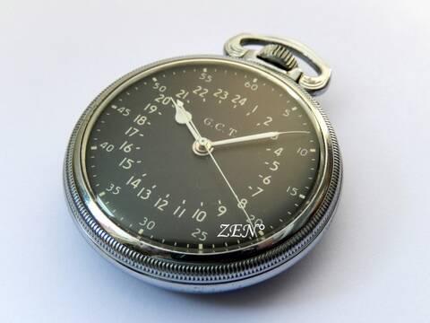 Illinois Pocket Watch numéro de série datant