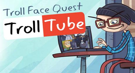 Trollface Quest: Trolltube 14497310