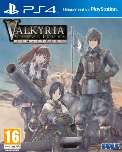Valkyria Chronicles Remastered arrive en Europe au printemps 2016 Cid_2_12