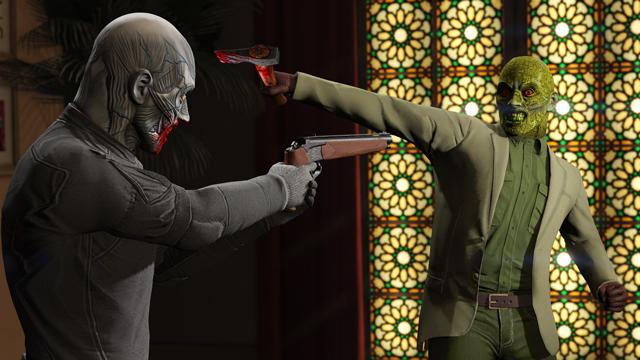 """GTA Online : """"T'as pas deux balles ?"""", le nouveau mode rivalité, disponible dès à présent Cid_im14"""