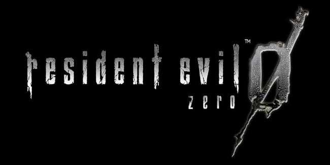 Resident Evil 0 débarque le 19 janvier ! Logo110