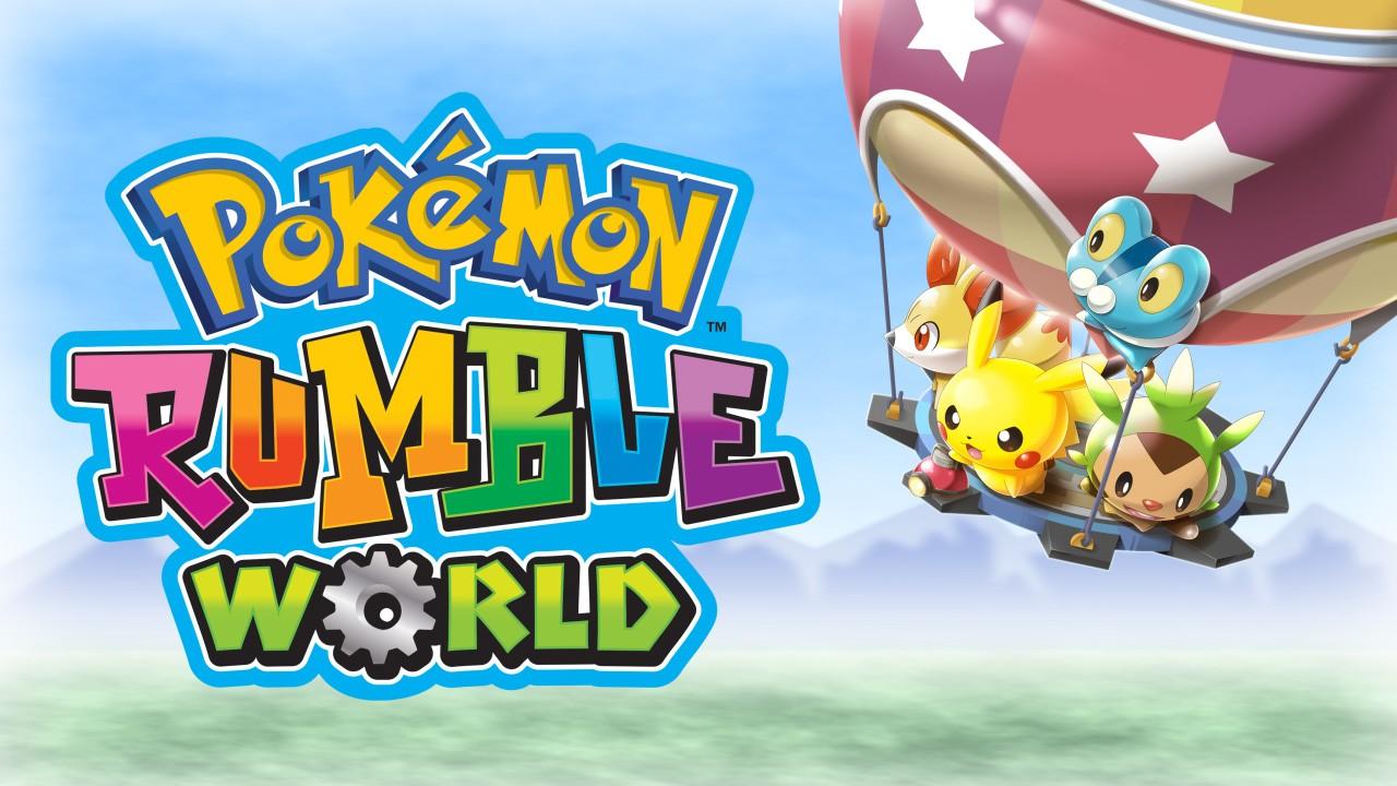 Pokémon Rumble World Bientôt en version complète sur 3DS  Xs_pos10