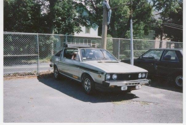 Renault 15 & 17 exotiques (US et autres) - Page 3 10492310