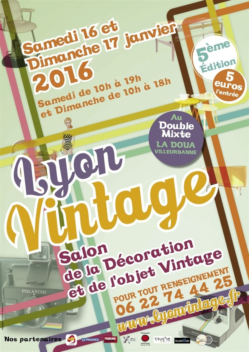 Salon du Vintage I2823110