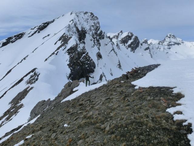 çà ski aussi en Val d'Aoste.... Cimg3312