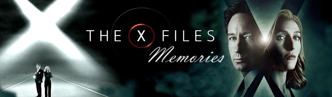 X-Files Memories