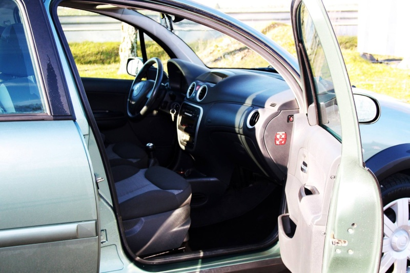 C3 X-TR. toutes options.... ( 2005 ) 12640410